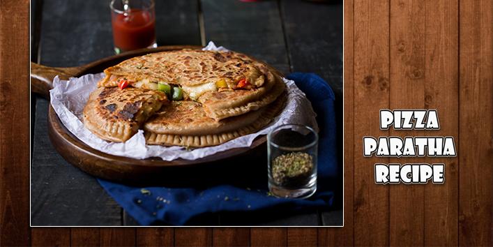 pizza-paratha