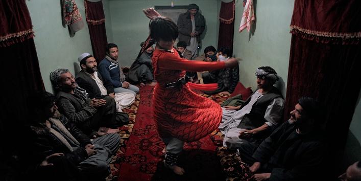 Afghanistan,Dancing Boys,bacha bazi,2