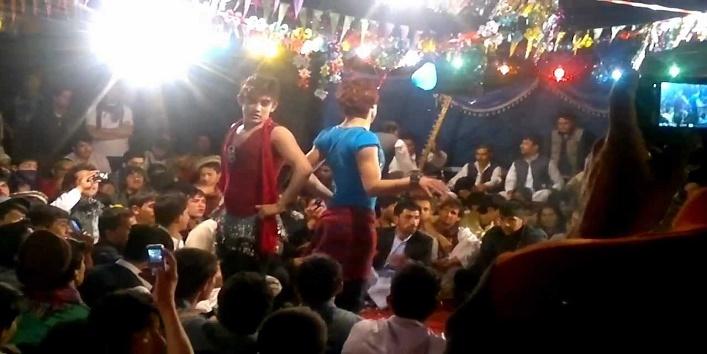 Afghanistan,Dancing Boys,bacha bazi,3