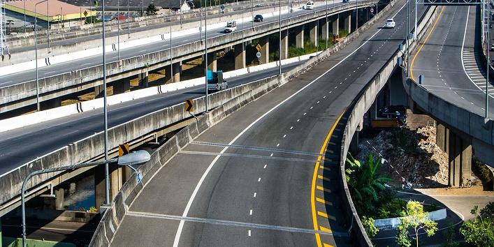 Delhi Meerut expressway1