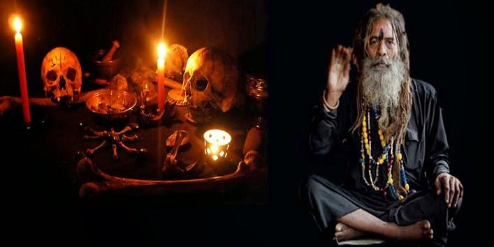 Why aghori sadhus eat human flesh2