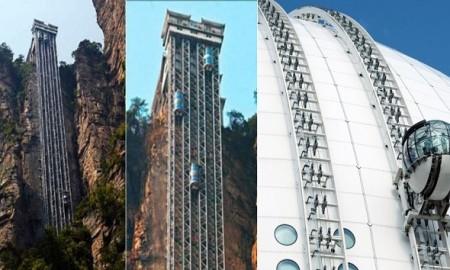 biggest Elevator