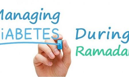 diabetes patients during of month ramadan