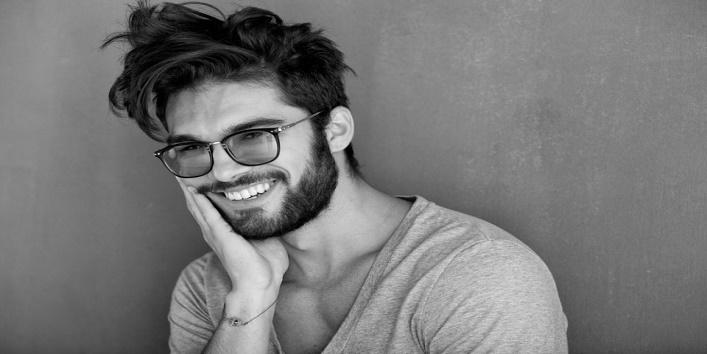 girls love beards boy