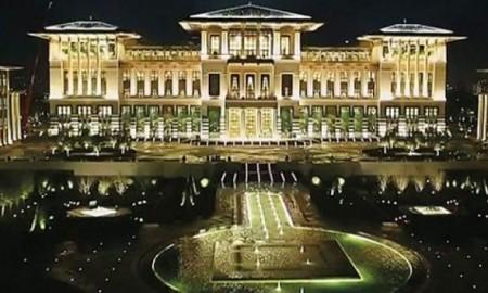 president houses