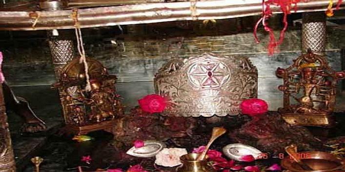 Maa Shimsha Mandir1