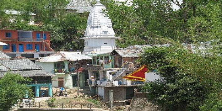 Maa Shimsha Mandir2