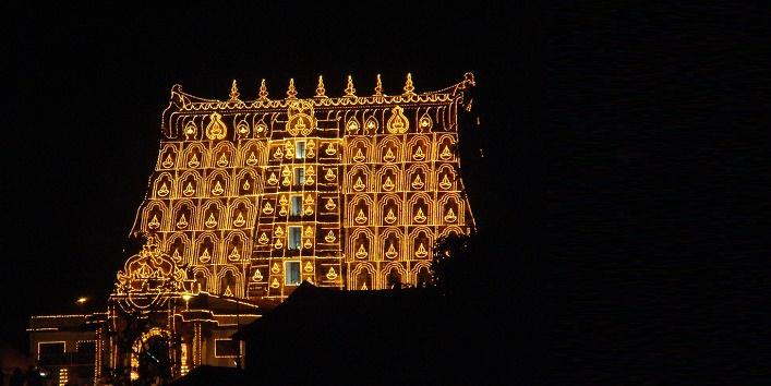Padmanabhaswamy Temple2