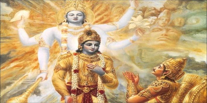 Shrimad Bhagwat Geeta,Bhagwat Geeta,Lessons From The Bhagavad Gita,Lord Krishna,