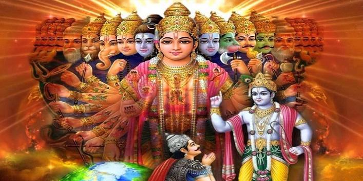 Shrimad Bhagwat Geeta,Bhagwat Geeta,Lessons From The Bhagavad Gita,Lord Krishna,3