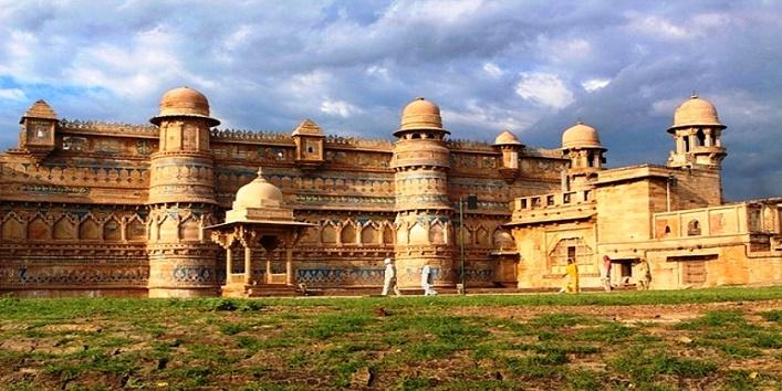 gwaliormadhya-pradeshgwalior-fortgwalior-madho