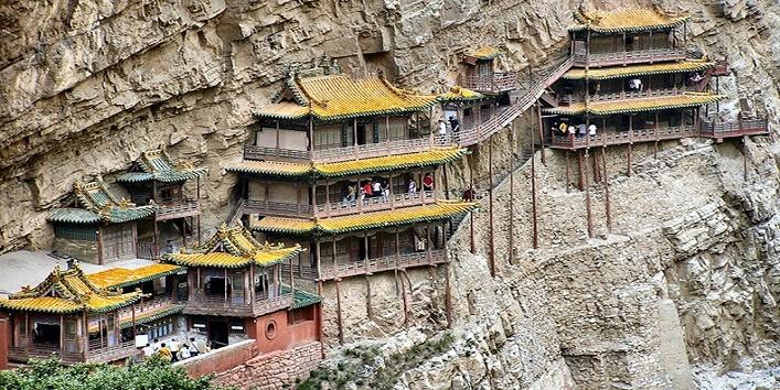 shanxichinese-provincechinanorth-chinataiyuantemplesshanxi-museum
