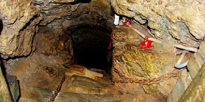 udayagiri-and-khandagiri-cavescavesbhubaneswarodisha-india