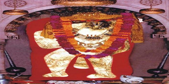 hanuman-mandir
