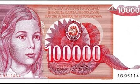 yugoslavia-1-billion-dinara