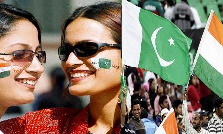 भारत-पाक फाइनल