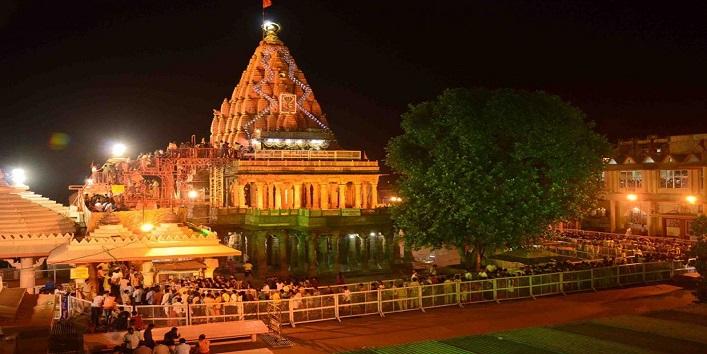 नागचंद्रेश्वर मंदिर