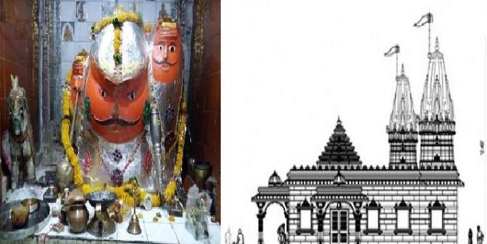 ओखाबावजी मंदिर