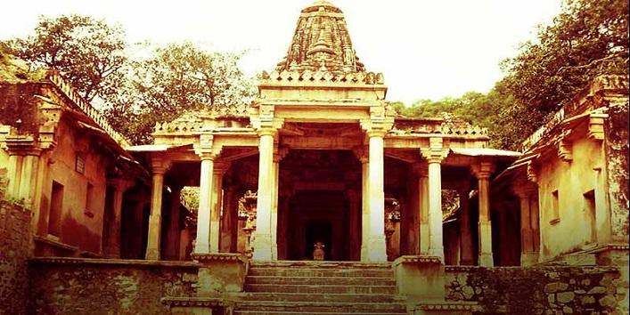 हथिया देवाल मंदिर