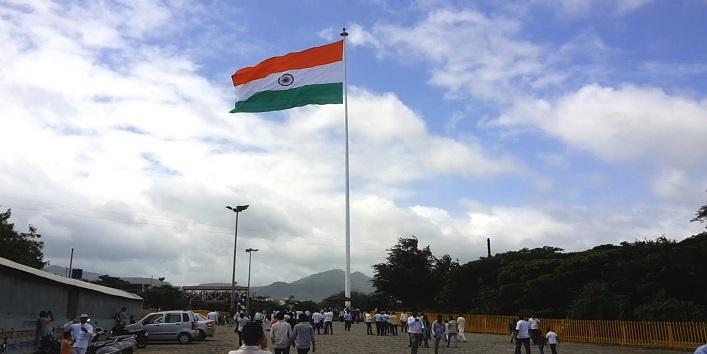 भारतीय ध्वज सहिंता