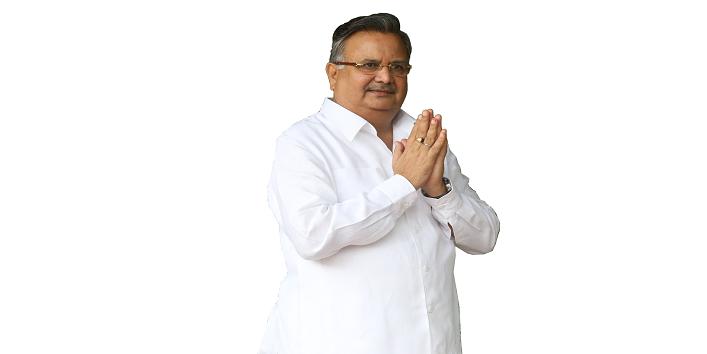 डॉ रमन सिंह