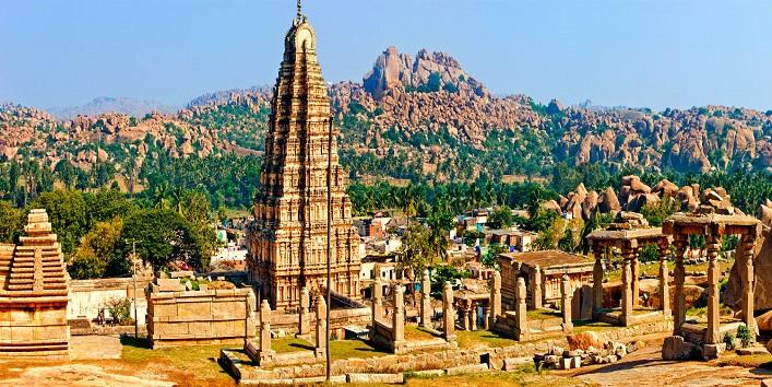 हंपी रथ मंदिर