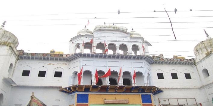 कालिका देवी मंदिर