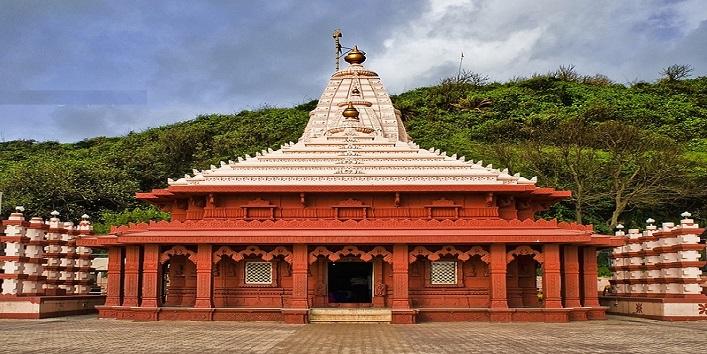 Ganpatipule Temple, Maharashtra