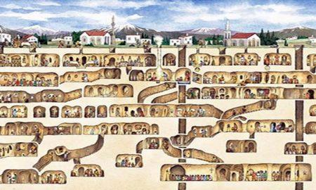 पुराना शहर
