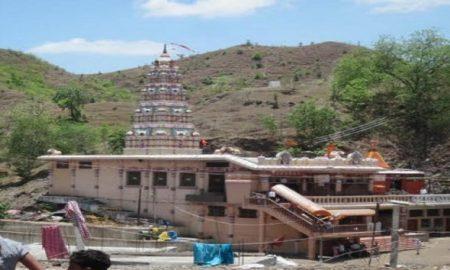 बिजासन मंदिर