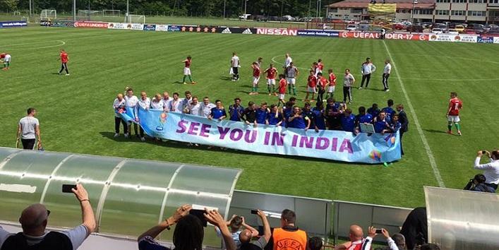 FIFA U-17 WC