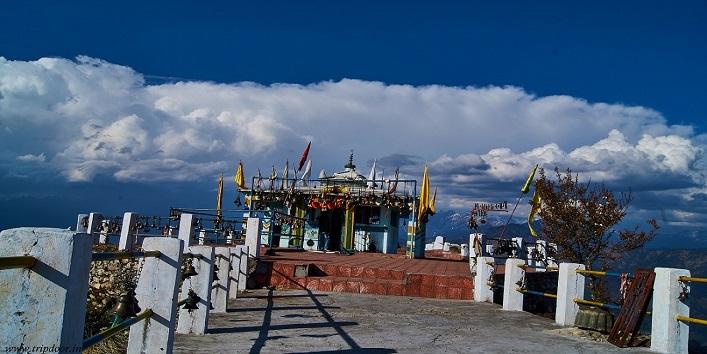 कार्तिक स्वामी मंदिर