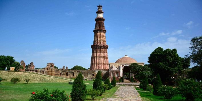 क्या हिंदू मंदिर ही है कुतुब मीनार