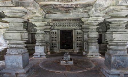 जोगिनी शिवमंदिर