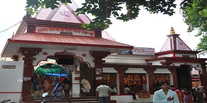 बड़ी पटनदेवी मंदिर