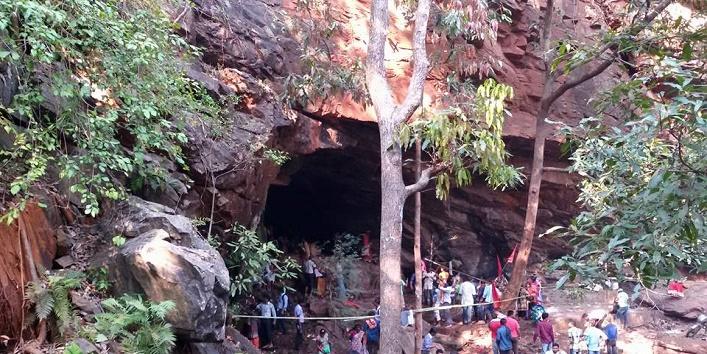 इस प्रकार से पहुंचते हैं तुलार गुफा -