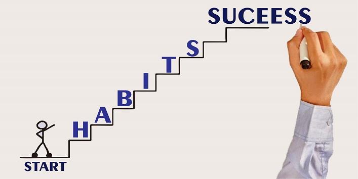 सफल व्यक्ति