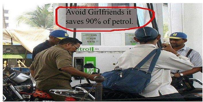 बिल्कुल सही सलाह है, आप भी अपनाएं और पैसे बचाएं।