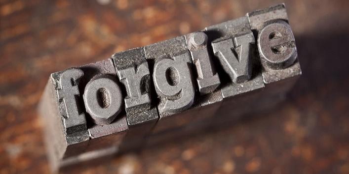 क्षमा करना सीखें