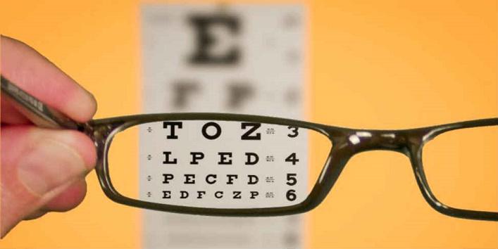 यह है आंखों की रोशनी बढ़ाने का सफल उपाय