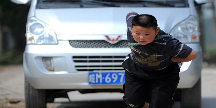Yang Jinlong