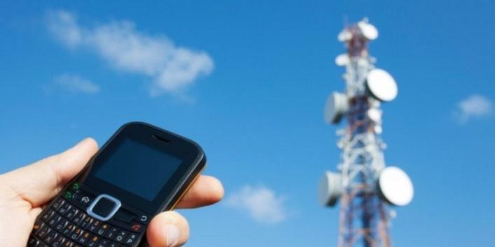 मोबाइल नेटवर्क