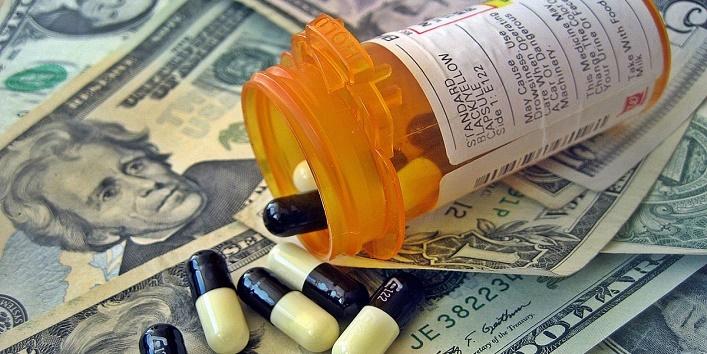 दवाइयां न रखें
