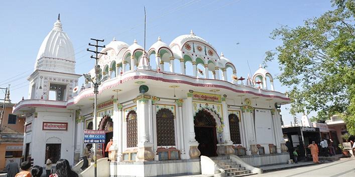 उत्तर प्रदेश में भी भारत माता मंदिर