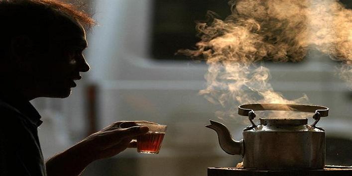 चाय के साथ मिलता है फ्री इंटरनेट कूपन