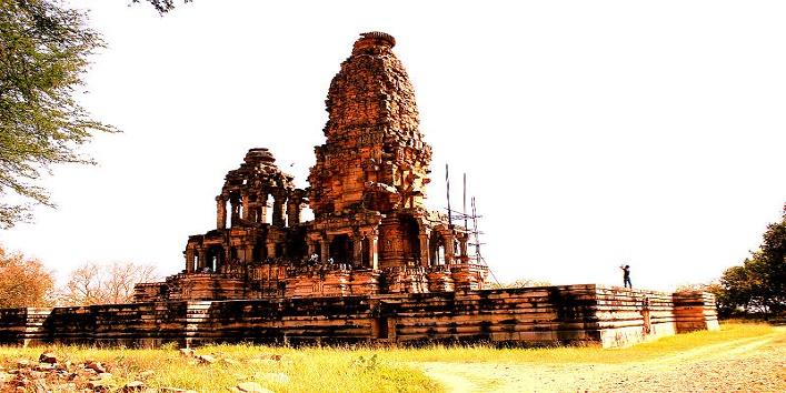 ऐतिहासिक कथा को समेटे हुए है यह मंदिर