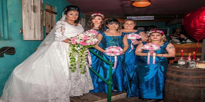 भूत ने बनाया 5 बच्चों की मां