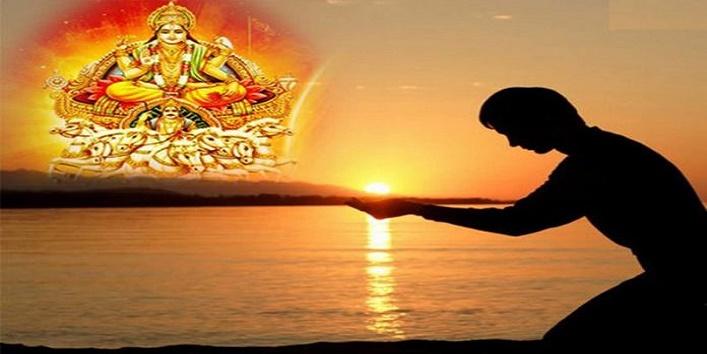 सूर्य उपासना