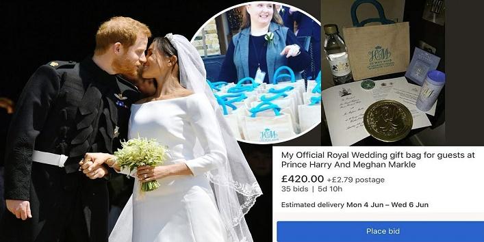 शाही शादी