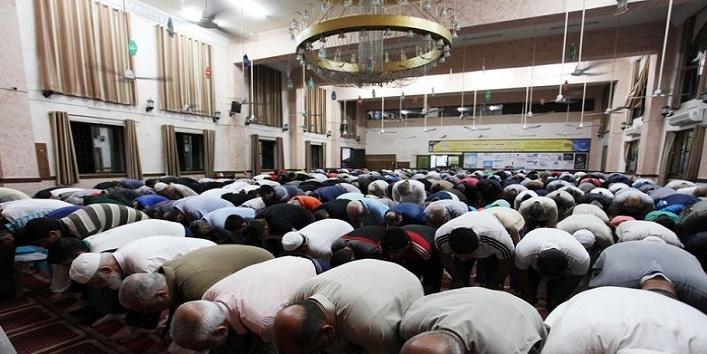 भारतीय बिजनेसमैन ने गिफ्ट की मस्जिद